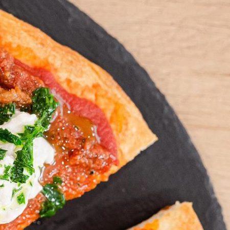 papylla pizza bologna